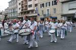 Banda | Défilé à Dax (2010), Landes
