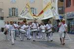 Banda | Dans les rues de Dax (2010), Landes