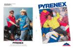 Visuel publicitaire Pyrenex de 1980
