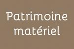 Maurice François Roganeau | Vieille ferme basque à Michéléné près de Baïgorry (20e siècle) | Crayons noir et rouge sur papier collé sur carton, 18,5 x 21,5 cm | N° d'inventaire Bx D 2009.1.34